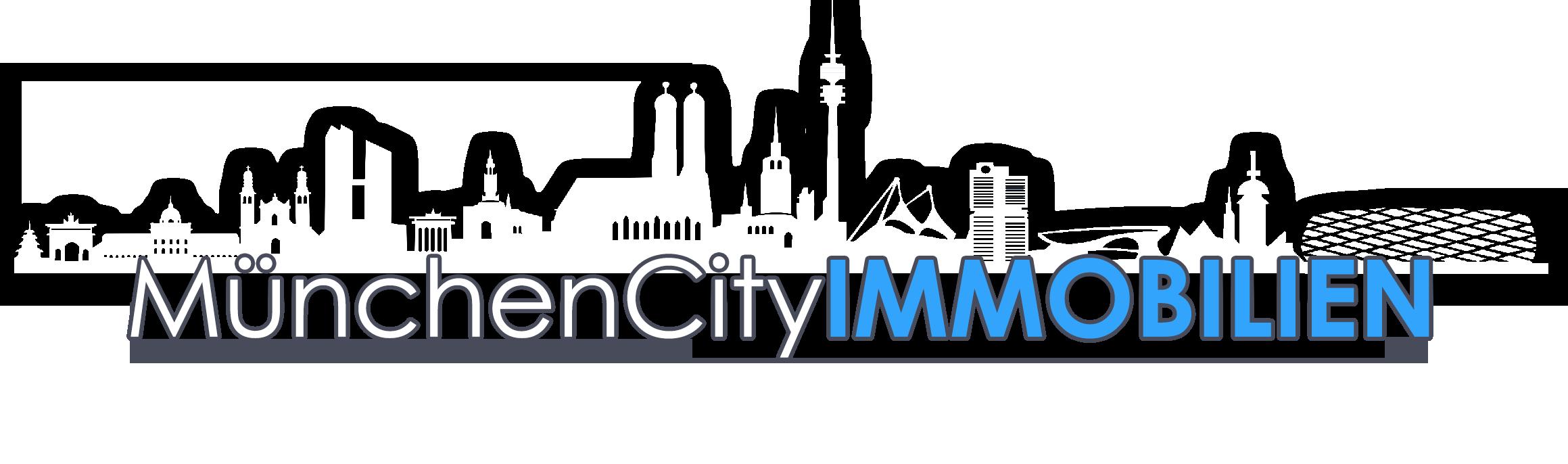 münchen-city-immobilien Logo